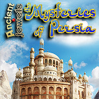 Ancient Jewels:the Mysteries of Persia Mac Version 50% Discount