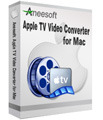 Aneesoft Apple TV Video Converter for Mac Sale Voucher - SPECIAL