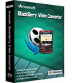 Aneesoft BlackBerry Video Converter Voucher - EXCLUSIVE