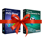 Aneesoft DVD Show and Video Converter Pro Bundle for Windows Voucher Code Discount - Instant Deal