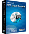 Aneesoft DVD to AVI Converter Sale Voucher