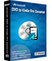 Aneesoft DVD to Kindle Fire Converter Voucher - Exclusive