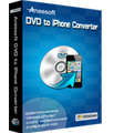 Aneesoft DVD to iPhone Converter Voucher Code Exclusive