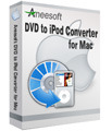Aneesoft DVD to iPod Converter for Mac Discount Voucher