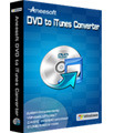Aneesoft DVD to iTunes Converter Voucher Code - Instant Discount