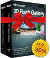 Aneesoft Co,.LTD, Aneesoft Flash Gallery Suite Voucher Code Discount