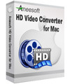Aneesoft HD Video Converter for Mac Voucher - Special