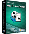 Aneesoft Kindle Fire Video Converter Voucher Code Exclusive