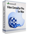 Aneesoft Video Converter Pro for Mac Sale Voucher