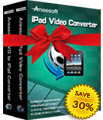 Aneesoft iPad Converter Suite Discount Voucher - Click to find out