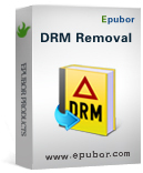 Epubor, Any DRM Removal for Mac Voucher Code