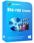 AnyMp4 Studio, AnyMP4 Blu-ray Creator Voucher Deal