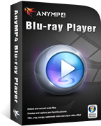 90% AnyMP4 Blu-ray Player Lifetime License Voucher