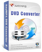 AnyMP4 DVD Converter Voucher Sale