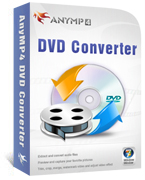 Enjoy 20% AnyMP4 DVD Converter Voucher