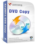 90% Voucher Code on AnyMP4 DVD Copy Lifetime License