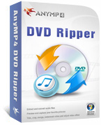 AnyMP4 DVD Ripper 20% Voucher