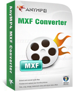 AnyMp4 Studio, AnyMP4 MXF Converter Voucher Code Exclusive