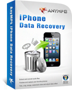 AnyMp4 Studio, AnyMP4 iPhone Data Recovery Voucher Code Exclusive