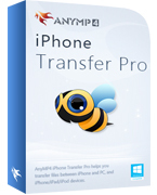 AnyMP4 iPhone Transfer Pro Voucher Code