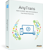 AnyTrans for Windows Voucher Code Exclusive