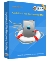 15% Off AppleXsoft File Recovery for Mac Voucher Code Exclusive