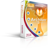 Special 15% Archiver Test License Voucher Code Exclusive