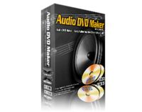Audio DVD Maker lifetime/1 PC Voucher Code Discount - Click to discover