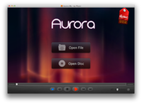 Aurora Blu-ray Player for Mac (One Year) Voucher Code Exclusive - 15%