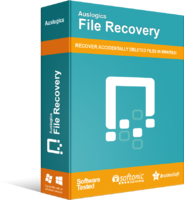 Auslogics File Recovery Voucher - SPECIAL