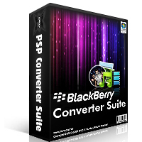Aviosoft BlackBerry Converter Suite Voucher Sale