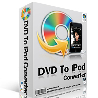 Aviosoft DVD to iPod Converter Voucher Code - Special