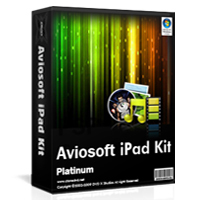 15% Aviosoft iPad Kit Platinum Voucher Code Discount