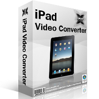 Aviosoft iPad Video Converter Sale Voucher