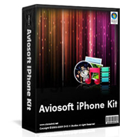 Aviosoft iPhone Kit Voucher - Instant 15% Off