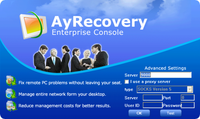 15 Percent AyRecovery Enterprise Voucher Deal