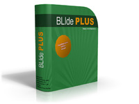 BLIde Plus + Lifetime updates Voucher Discount