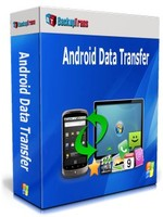 Backuptrans Android Data Transfer (Family Edition) Voucher Code