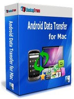 Backuptrans Android Data Transfer for Mac (Business Edition) Voucher Code Discount - EXCLUSIVE