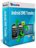 Backuptrans Android SMS Transfer (Personal Edition) Voucher - Instant Discount