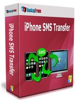 Backuptrans iPhone SMS Transfer (Personal Edition) Discount Voucher