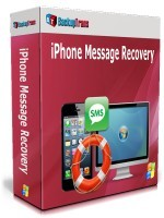 Backuptrans iPhone SMS/MMS/iMessage Transfer (Personal Edition) Voucher Code Exclusive