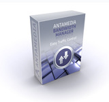 Antamedia mdoo, Bandwidth Manager Lite Edition Voucher Discount