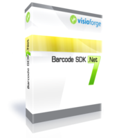 VisioForge, Barcode SDK .Net - One Developer Voucher Code Exclusive