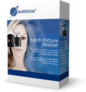 SoftOrbits, Batch Picture Resizer Sale Voucher