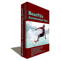 35% off BearFlix Acceleration Tool