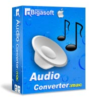 10% discount for Bigasoft Audio Converter for Mac