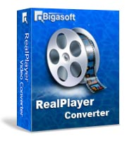 Enjoy 15% Bigasoft RealPlayer Converter Voucher Code