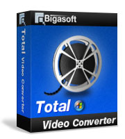 15% Discount for Bigasoft Total Video Converter