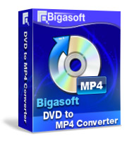 Bigasoft VOB to MP4 Converter for Windows 20% Voucher